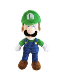 Nintendo Pluche Super Mario Luigi -  Together+ [Nieuw]