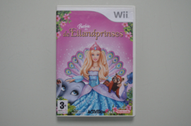 Wii Barbie als de Eilandprinses