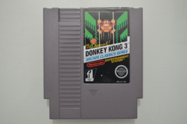NES Donkey Kong 3 - Blackbox