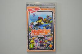PSP ModNation Racers (PSP Essentials)