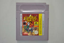 Gameboy Castle Quest