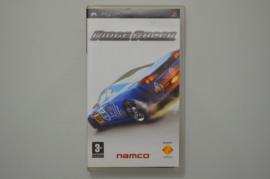 PSP Ridge Racer
