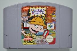 N64 Rugrats