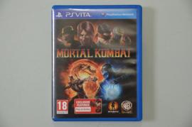 Vita Mortal Kombat