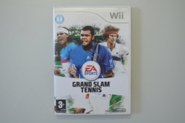 Wii Grand Slam Tennis