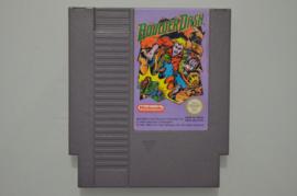 NES Boulder Dash
