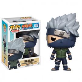 Naruto Funko Pop - Hatake Kakashi #182 [Nieuw]