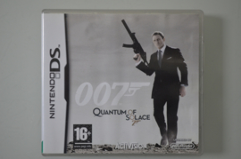 DS 007 Quantum of Solace