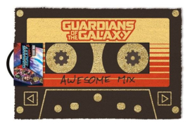 Marvel Guardians of the Galaxy Deurmat - Pyramid International