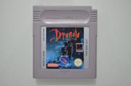 Gameboy Bram Stoker's Dracula