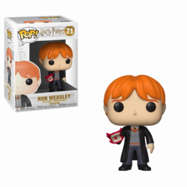 Harry Potter Funko Pop - Ron with Howler #071 [Nieuw]