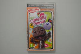 PSP Little Big Planet (PSP Essentials)
