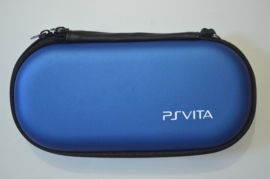 Playstation Vita Carry Case Blauw [Nieuw]