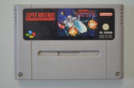 SNES Super R-Type