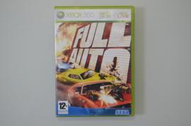Xbox 360 Full Auto