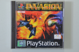 Ps1 Invasion
