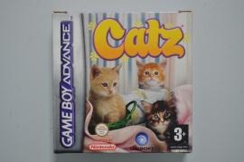 GBA Catz [Compleet]