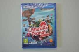 Vita Little Big Planet [Nieuw]