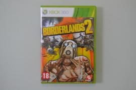 Xbox 360 Borderlands 2