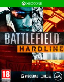 Xbox One Battlefield Hardline [Nieuw]