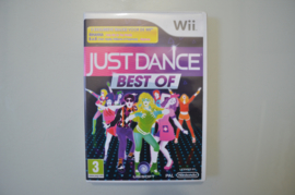 Wii Just Dance Best Of