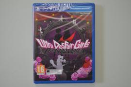 Vita Danganronpa Another Episode Ultra Despair Girls [Nieuw]