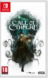 Switch Call of Cthulhu [Pre-Order]