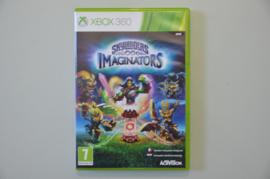 Xbox 360 Skylanders Imaginators
