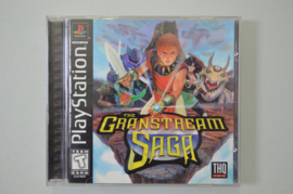 Ps1 The Granstream Saga [Amerikaanse Import]
