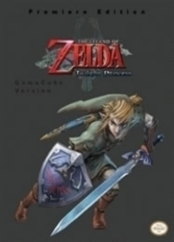 The Legend of Zelda Twilight Princess Guide [Nieuw]