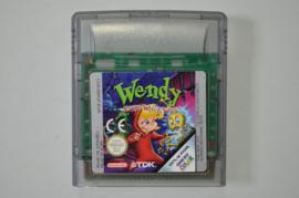 GBC Wendy Every Witch Way