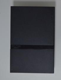 Playstation 2 Console Slim (Zwart) [Losse Console]