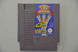 NES Captain Planet And The Planeteers