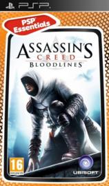 PSP Assassins Creed Bloodlines (Essentials) [Nieuw]
