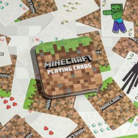 Minecraft Speelkaarten - Paladone