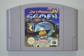 N64 Jetforce Gemini
