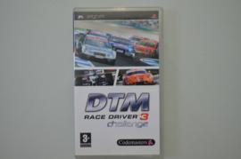 PSP DTM Race Driver 3 Challenge