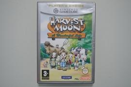 Gamecube Harvest Moon A Wonderful Life (Player's Choice)