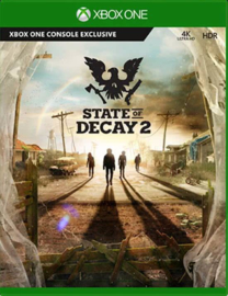 Xbox One State of Decay 2 [Nieuw]