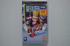 PSP Buzz De Slimste van Nederland