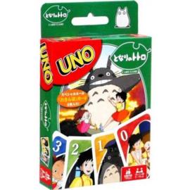 My Neighbor Totoro Uno - Studio Ghibli [Nieuw]