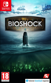 Switch Bioshock The Collection [Pre-Order]