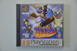 Ps1 Spyro Year of the Dragon (Platinum)