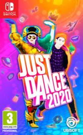 Switch Just Dance 2020 [Nieuw]