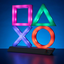 Playstation Icon Lamp XL - Paladone