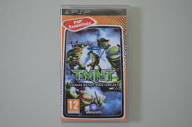 PSP Teenage Mutant Ninja Turtles (PSP Essentials)