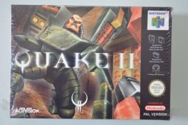 N64 Quake II [Nieuw]