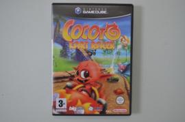 Gamecube Cocoto Kart Racer