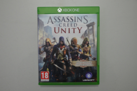 Xbox Assassins Creed Unity (Xbox One)