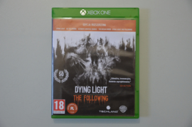 Xbox Dying Light The Following (Xbox One)